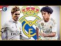 🇪🇸 LE FUTUR REAL MADRID DES ANNEES 2020 !
