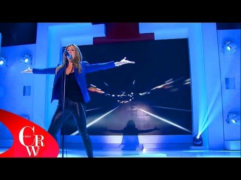 """Céline Dion """"Love me back to life"""" (LIVE VIVEMENT DIMANCHE)"""