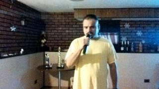 Frio de Ausencia karaoke