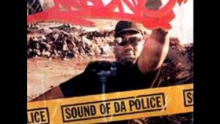 KRS One - Sound Of Da Police (Krafty Kuts Re Rub)