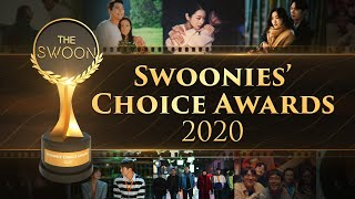 Download Your favorite dramas of 2020 | Swoonies' Choice Awards [ENG SUB]