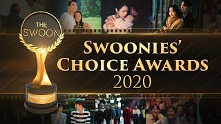 Your favorite dramas of 2020 | Swoonies' Choice Awards [ENG SUB] screenshot 2