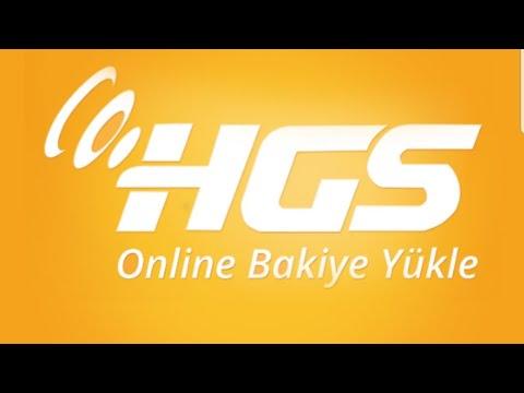 HGS para ceza nasıl ödenir?  Otoban geçiş ücreti otomatik nasıl yapılır? Hızlı Geçiş Sistemi Ödeme