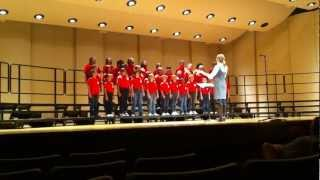 Canterbury Choral Society 3.MOV