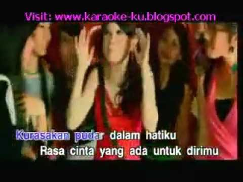 PUDAR - Rossa (Karaoke)