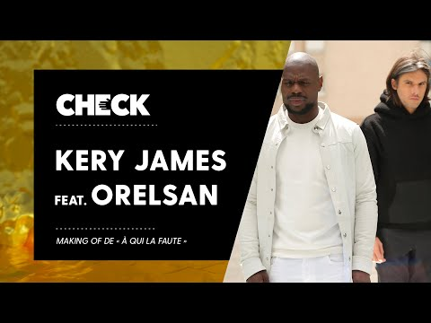 Youtube: Kery James & Orelsan présentent « Banlieusards »