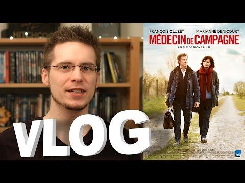 Vlog - Médecin de Campagne