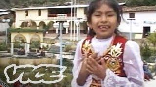 Peruvian YouTube Sensation Wendy Sulca