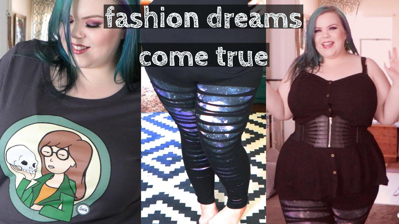 c866279edc TORRID Plus Size Fashion Try On Haul