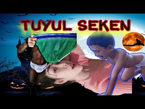 FILM KOMEDI || TUYUL SEKEN NYOLONG SEMPAK BOLONG (eps.01)