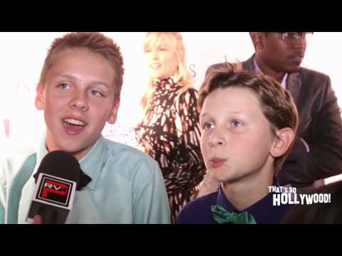 Jacob Bertrand From