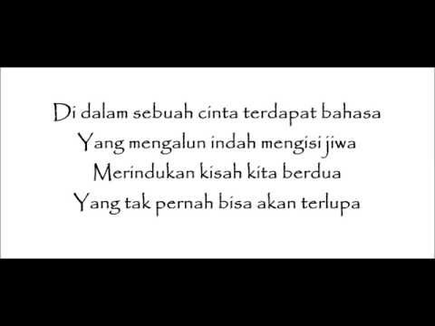 Lagu noah - Menunggumu (Lyrics)