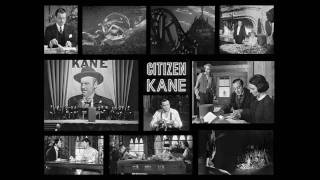 Welles Vs. Hearst: The Story Behind Citizen Kane