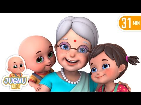 Dadi Amma Dadi Amma Maan Jao   hindi poems   Hindi Nursery Rhymes