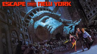 1997 Fuga da New York - speciale