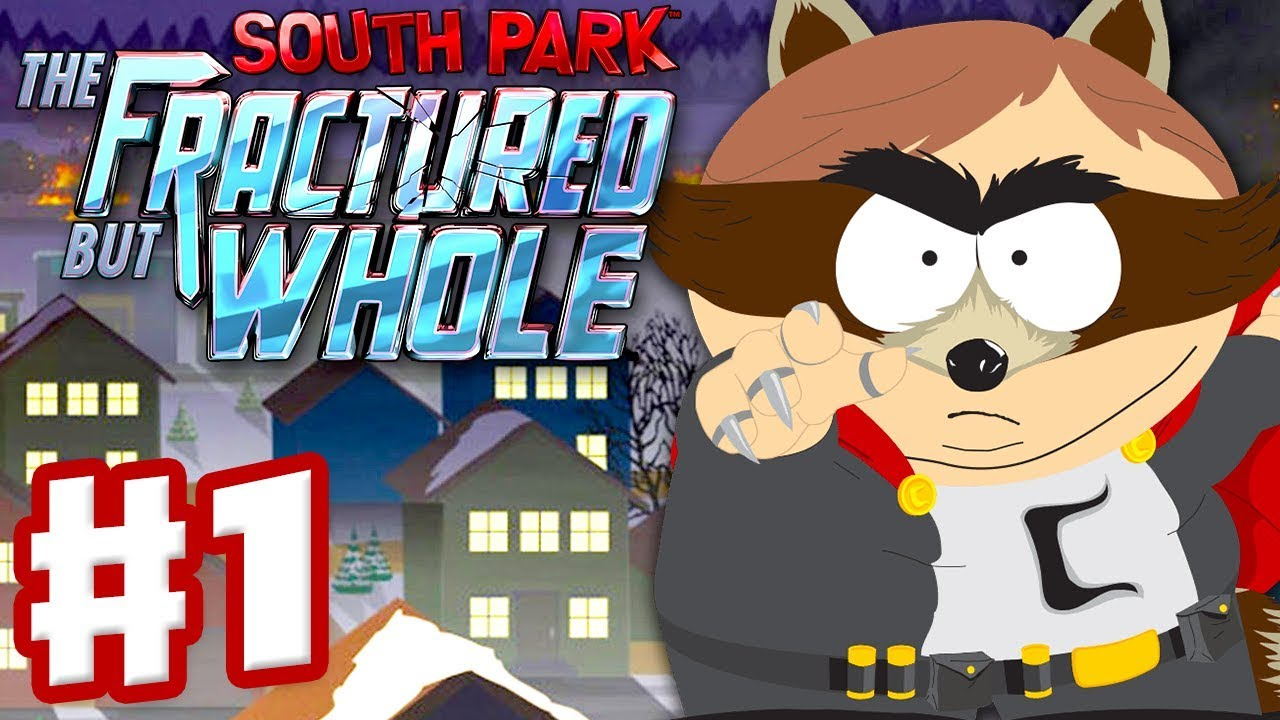 south-park-the-fractured-but-whole-gameplay-walkthrough-part-1-coon-and-friends-full-game