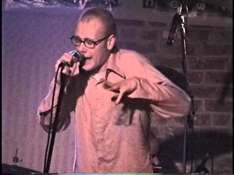 Клип Soul Coughing - Houston