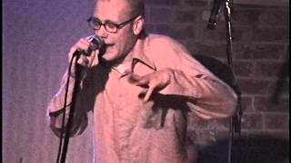Soul Coughing - (Urban Art Bar) Houston,Tx 11.1.96