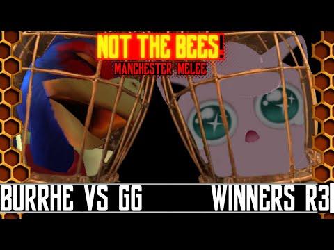 NtB2 | Burrhe Vs. GG | Winners Round 3