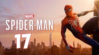 Spider Man ► ЧЕЛОВЕК ПАУК [2018] ► Прохождение #17