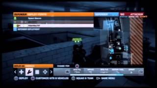 Battlefield 3 Gameplay - Roxio HD Pro qaulity test