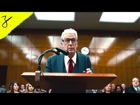 【独孤子黑】8分钟看完真人改编电影《死亡医生》,美国推行安乐死合法化第一人