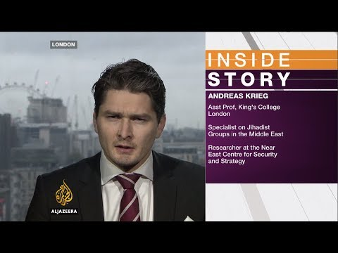 AJE Inside Story - Is the Saudi crown prince a reformist or power hungry