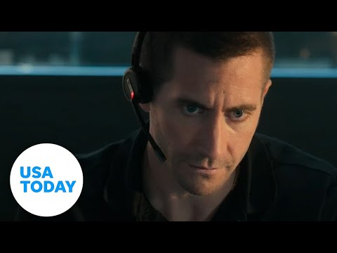 Jake Gyllenhaal and Netflix explore mental health in policing