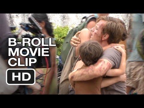 The Impossible - B-Roll (2012) - Naomi Watts, Ewan McGregor Movie HD