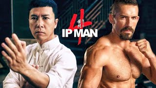 Ип Ман 4 - Премьера 2019 (трейлер) / IP MAN 4