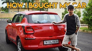 How I Bought My Car at 24 | Abhistu | Meesho