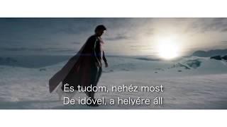 Sia - To Be Human Feat. Labrinth | Magyar Dalszöveg