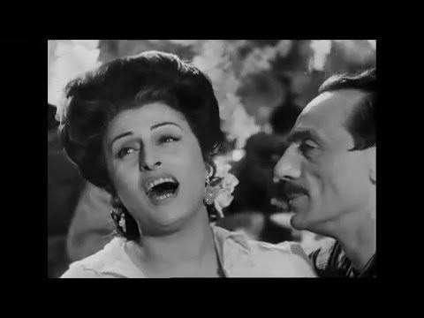 scena da Assunta Spina (1948) - Eduardo De Filippo e Anna Magnani