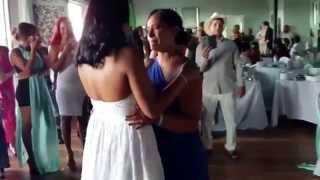 Mother daughter dance Carrie underwood mommas song