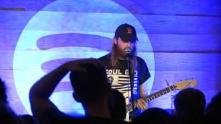 """Sorority Noise - #SpotifyFansFirst """"100 Dollars, Cotton Crush & Dirty Ickes"""" (Live)"""