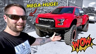 2018 Mustang TRADED For FORD RAPTOR!?!? *YOU WON'T BELIEVE WHAT WE FOUND...