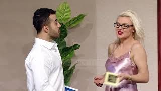 Humor francez ne teater - Top Channel Albania - News - Lajme