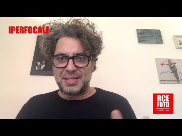 Marco Monari - Iperfocale