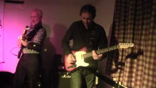The Proof live at Boarhunt Blues Club