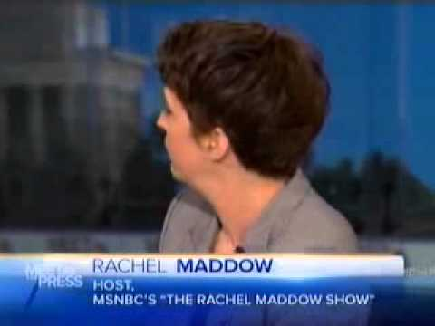 "McMorris Rodgers Discusses the ""War on Women"" on NBC's ""Meet the Press"" (4/29/12)"