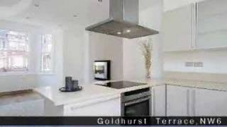 bpm media property video brochure goldhurst terrace