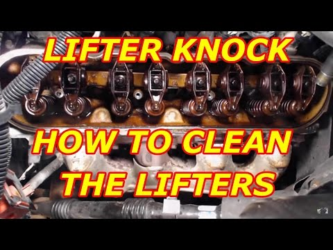 lifter-knock..-cleaning-the-lifters-2000-chevy-tahoe