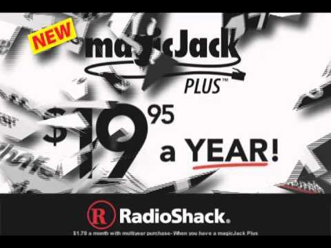 Magicjack Plus Tv Commercial Youtube