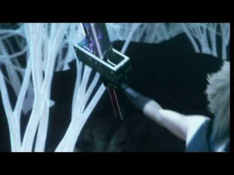 Final Fantasy VIIAdvent Children AMV GacktRedemption
