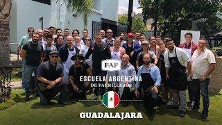 Bruna - Guadalajara | ESCUELA ARGENTINA DE PARRILLEROS