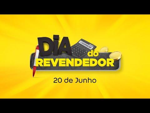 Dia do Revendedor - YouTube