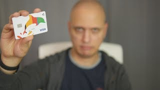 Przestępcy skopiowali moją kartę bankową -- i co z tego wynikło :(