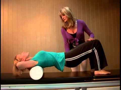 Pilates With Dee Harrington ep. 1