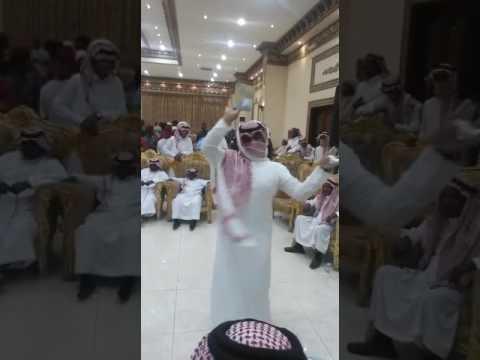 خكري يرقص زواج القيدان Youtube