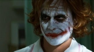 Colorado Movie Theater Shooting:  Why Did James Holmes Choose Batman?